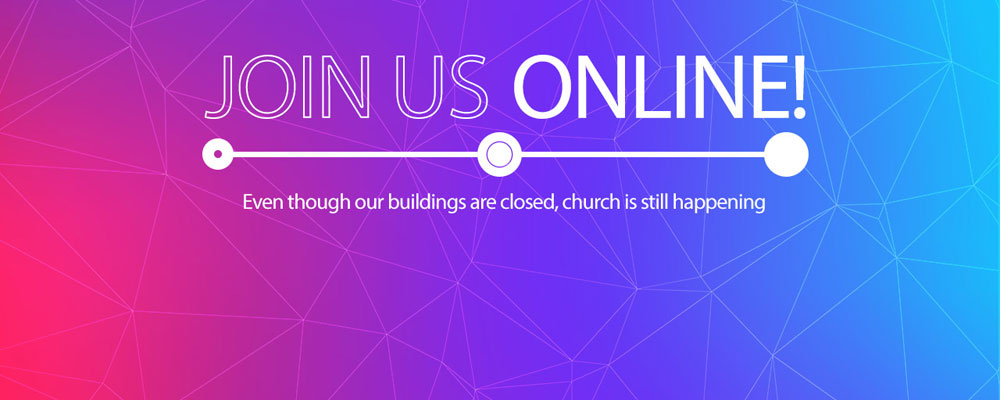 Live Streaming: Church Services